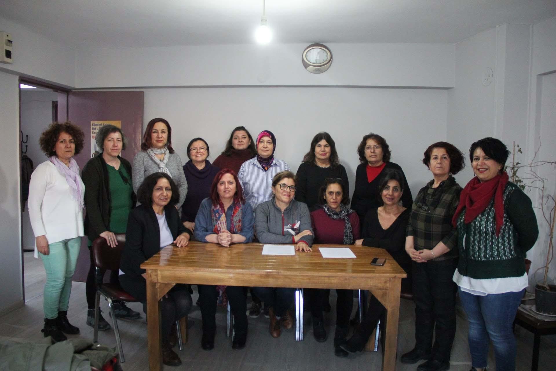 Bornova Kadın Platformu
