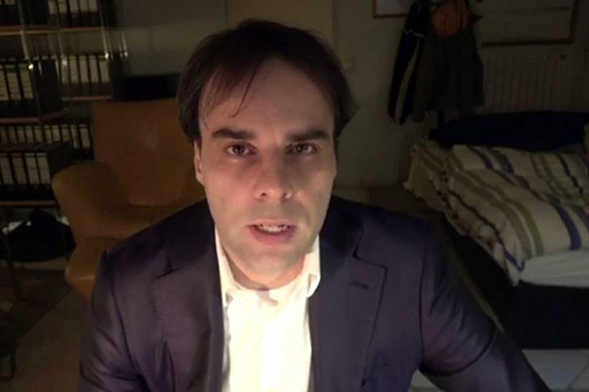 Tobias Ratje
