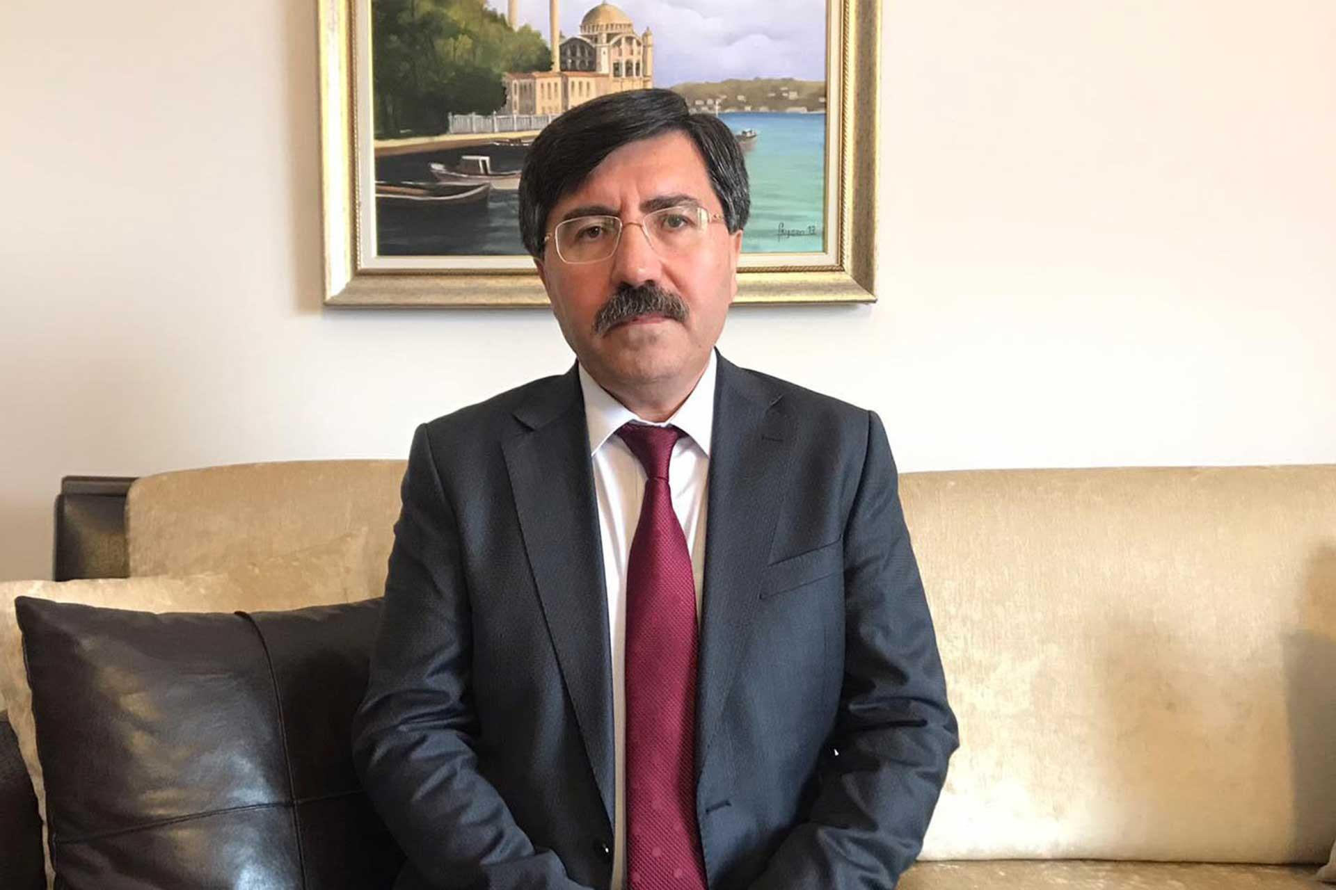 Mustafa Damar