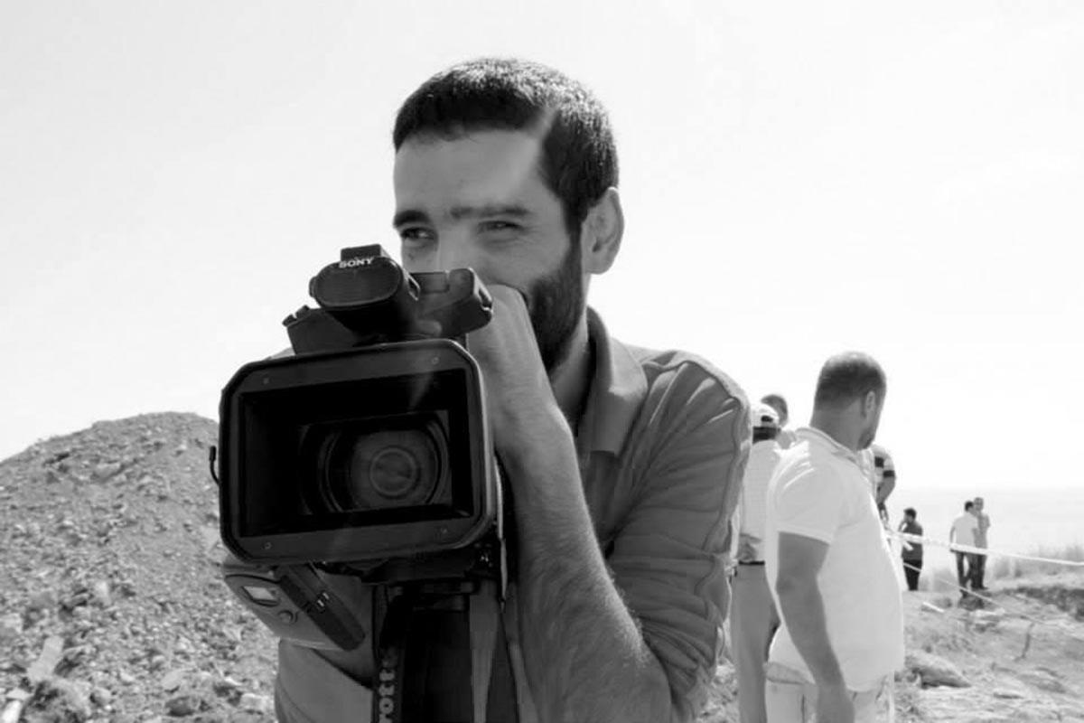 Gazeteci Ensar Özdemir