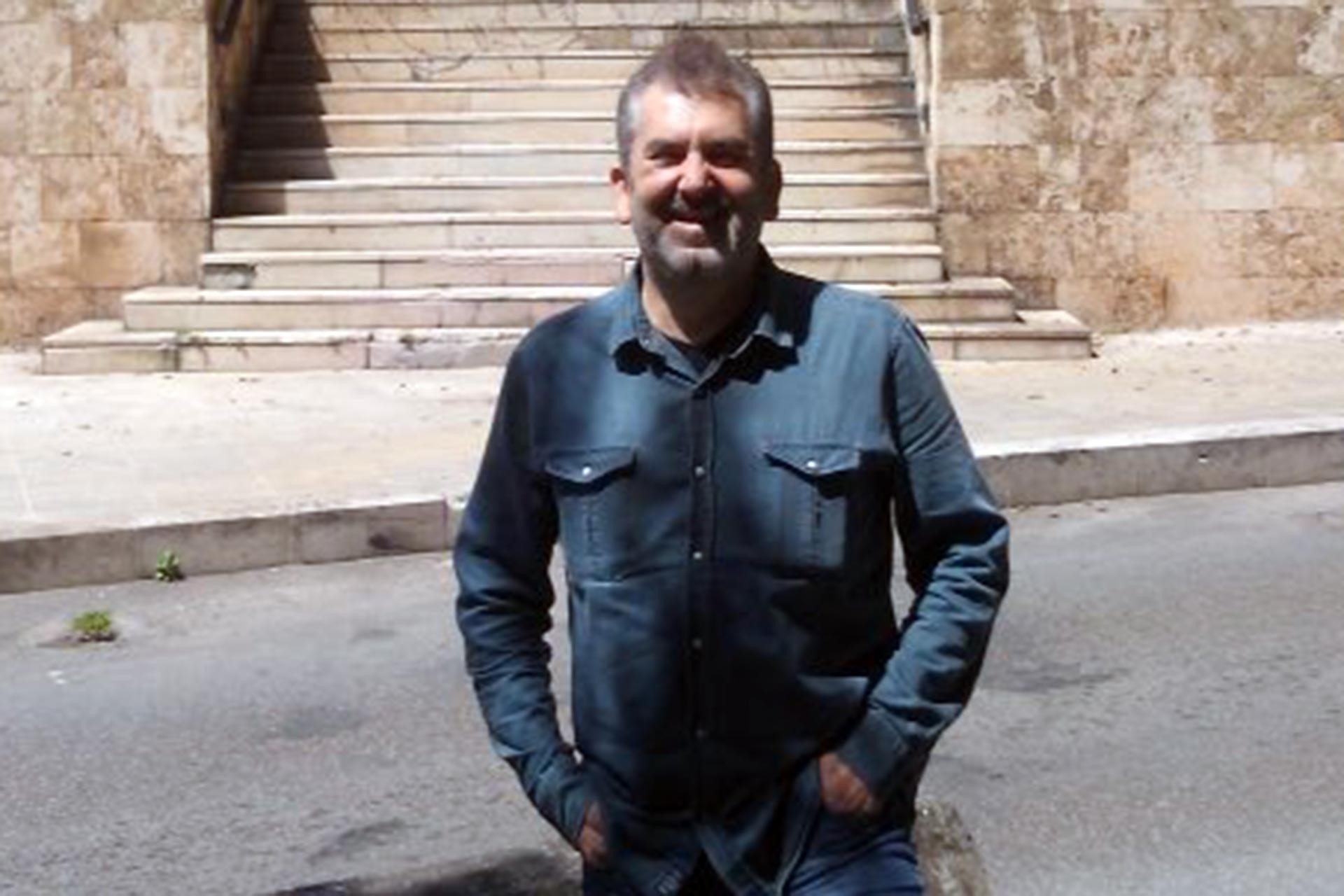 Gazeteci-Yazar Alptekin Dursunoğlu