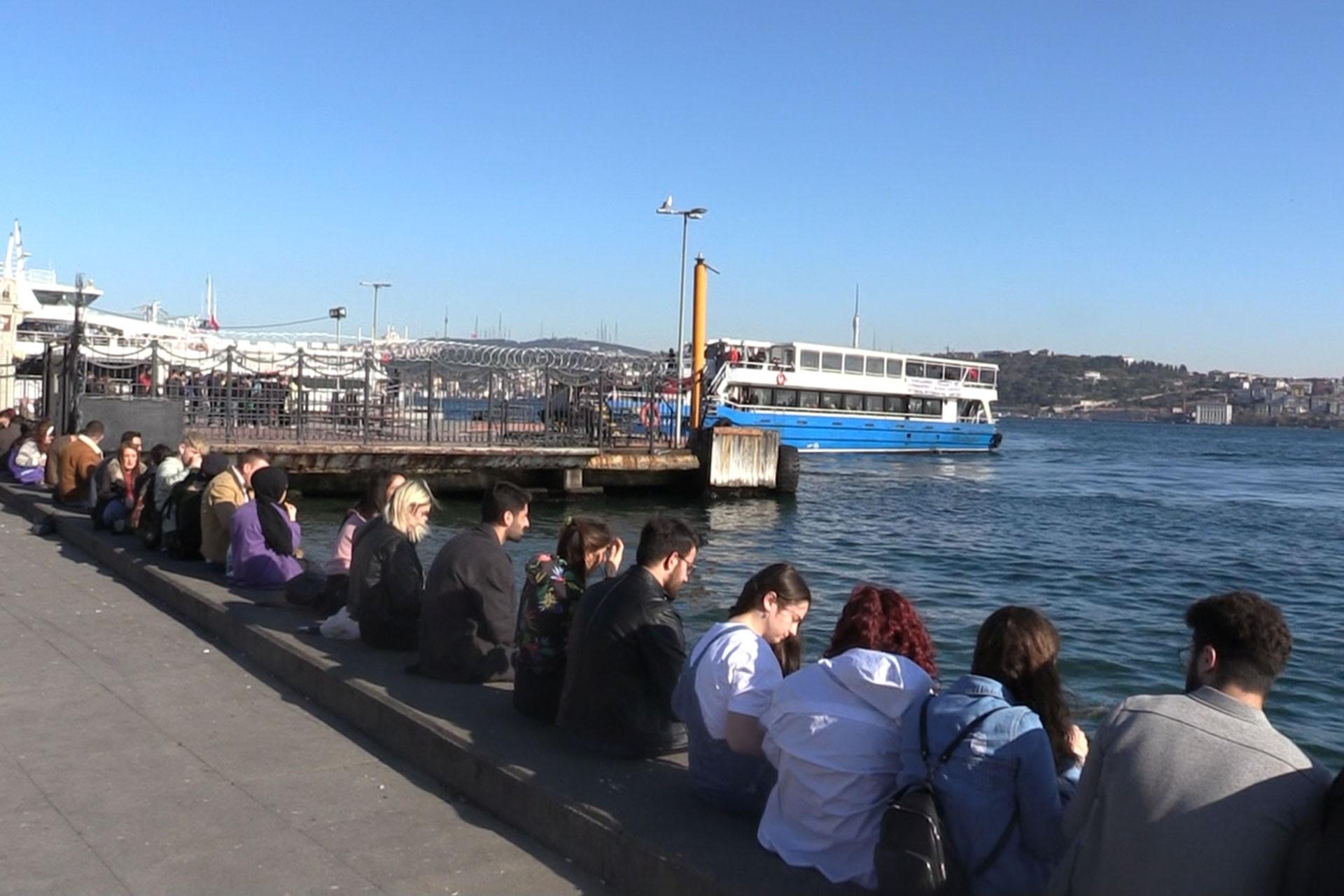 İstanbul halkını koronavirüs endişesi sardı: Önlemleri yetersiz ...
