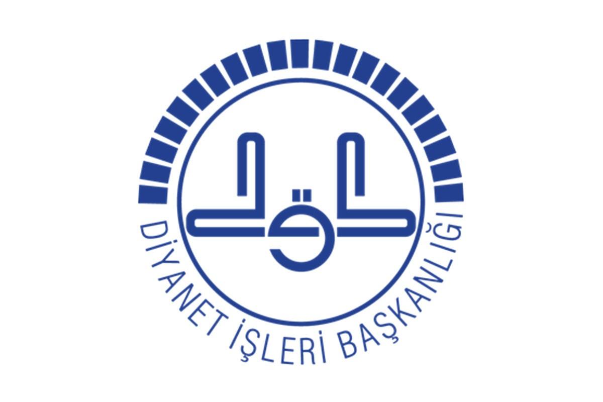 Diyanet İşleri Başkanlığı logosu