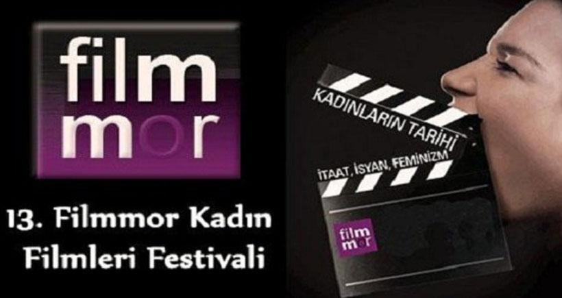 Filmmor Kadın Filmleri Festivali 6 ilde  devam ediyor