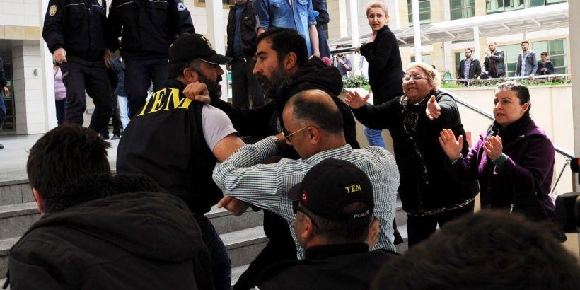 Antalya ve Karabük'te 13 kişi adliyeye sevk edildi