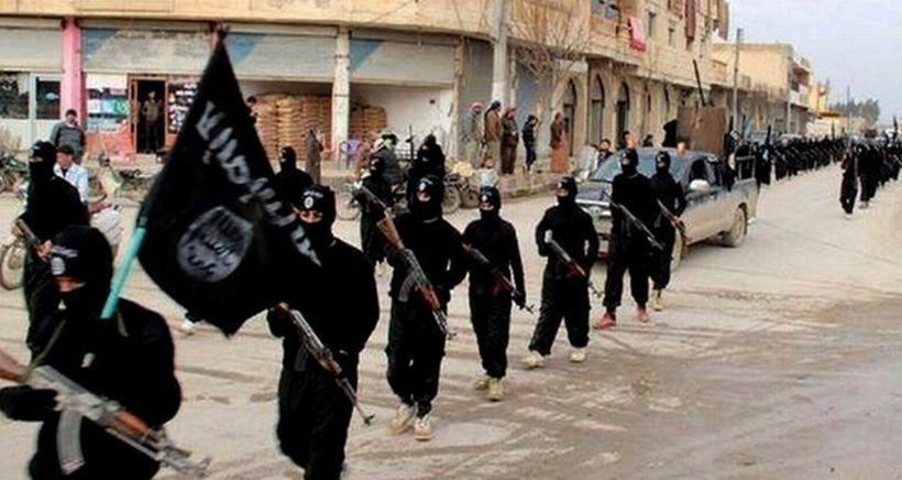 IŞİD'e katılmaya giden 20 kişi yakalandı