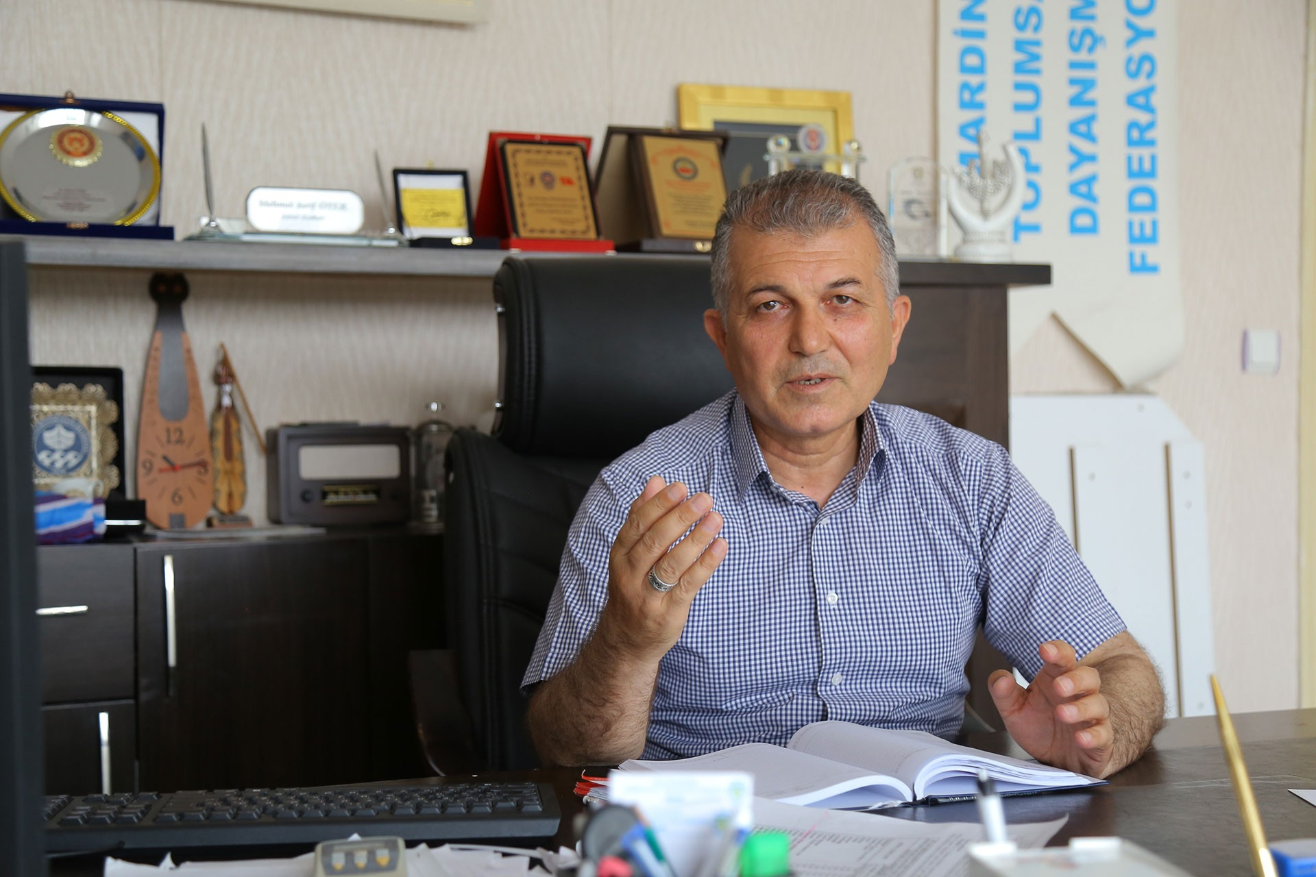 Mehmet Şerif Öter