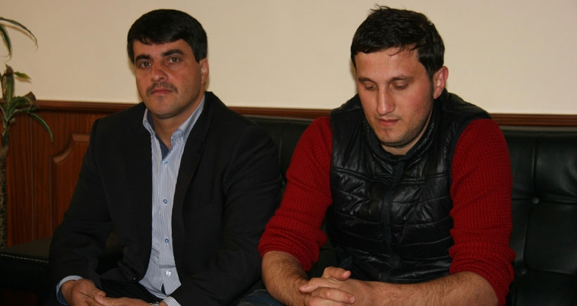 Fenerbahçe'ye saldırıyla ilgili gözaltına alınan kuzenler: Suçlu değil, mağduruz