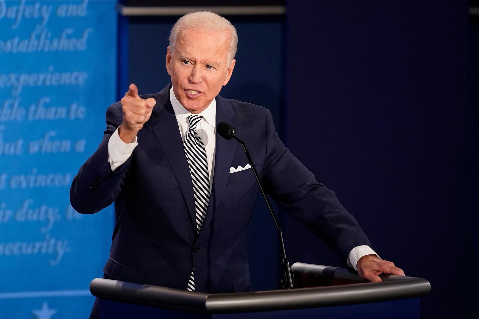ABD seçimlerinde Joe Biden Georgia'yı da kazanarak delege sayısını 306'ya yükseltti - Evrensel