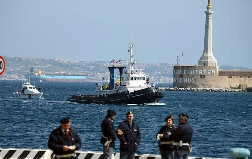 Akdeniz'de yine göçmen teknesi battı: 41 kayıp