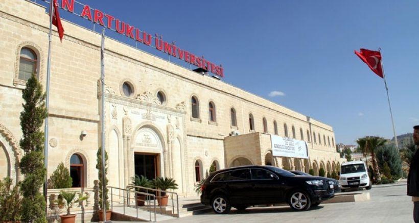 YÖK'ün Artuklu Üniversitesi'ndeki yolsuzluk soruşturmasında ceza