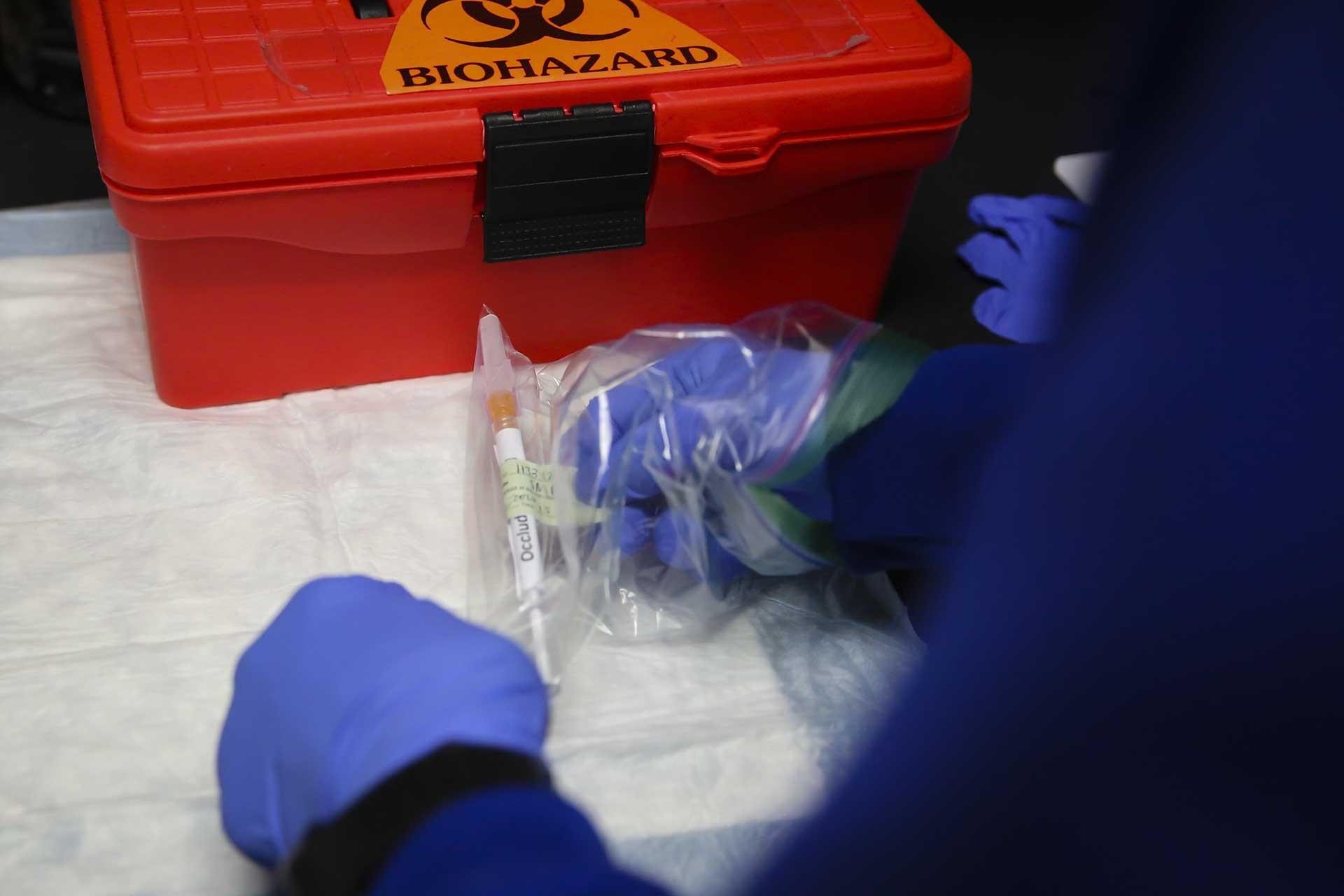Pfizer ve BioNTech'in koronavirüs aşısı ABD'de yapılmaya başlandı
