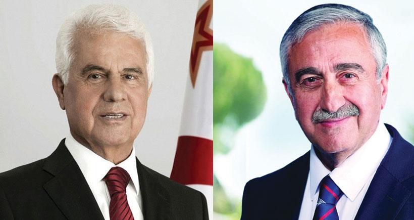 Kuzey Kıbrıs'ta Cumhurbaşkanlığı seçimi 2'nci tura kaldı
