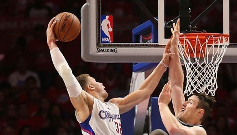 Clippers son şampiyona nefes aldırmadı