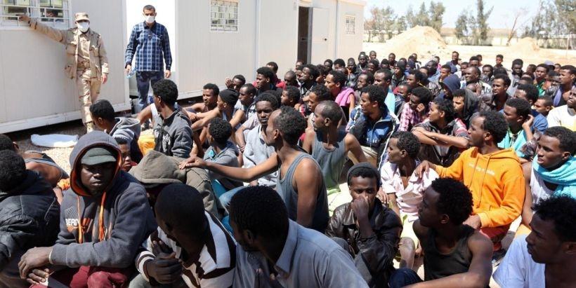 Katliamdan kurtulanların iddiası: Gemide 700 değil 950 kişi vardı!