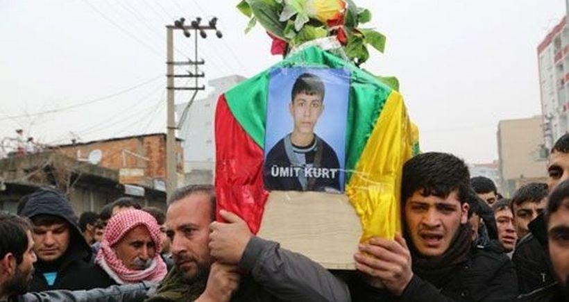 Ümit Kurt cinayetinde balistik rapor polisleri yalanladı