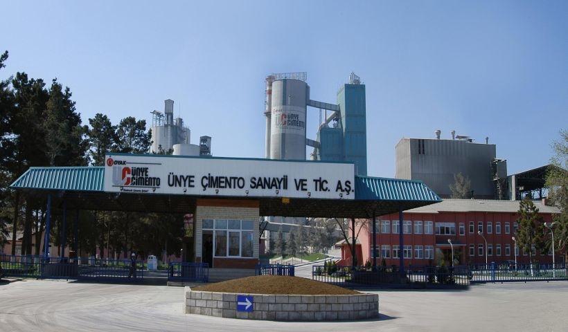 Çimento fabrikasında patlama: 5 işçi yaralı