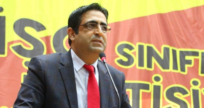 Balüken: Biz AKP'nin değil halkımızın söylemlerine bakarız