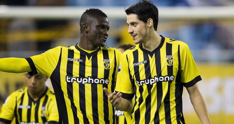Hollanda'nın sürprizi: Vitesse