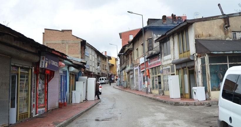 AKP'li belediyeden rantsal dönüşüm