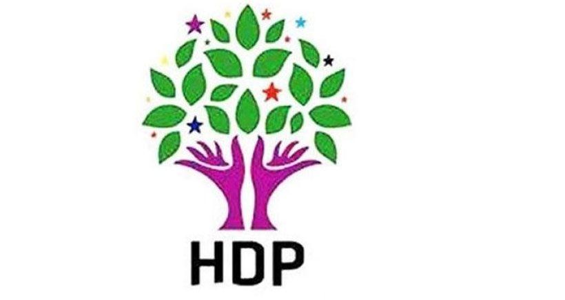 HDP'nin miting takvimi belirlendi