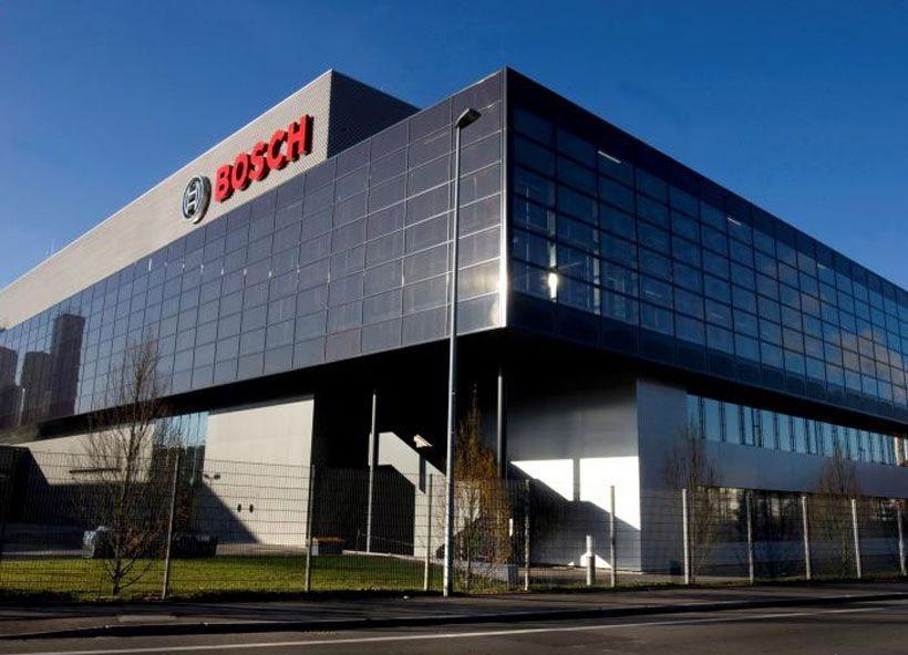 Bursa'daki Bosch işçileri: Bosch'taki zam 3 yılın telafisi