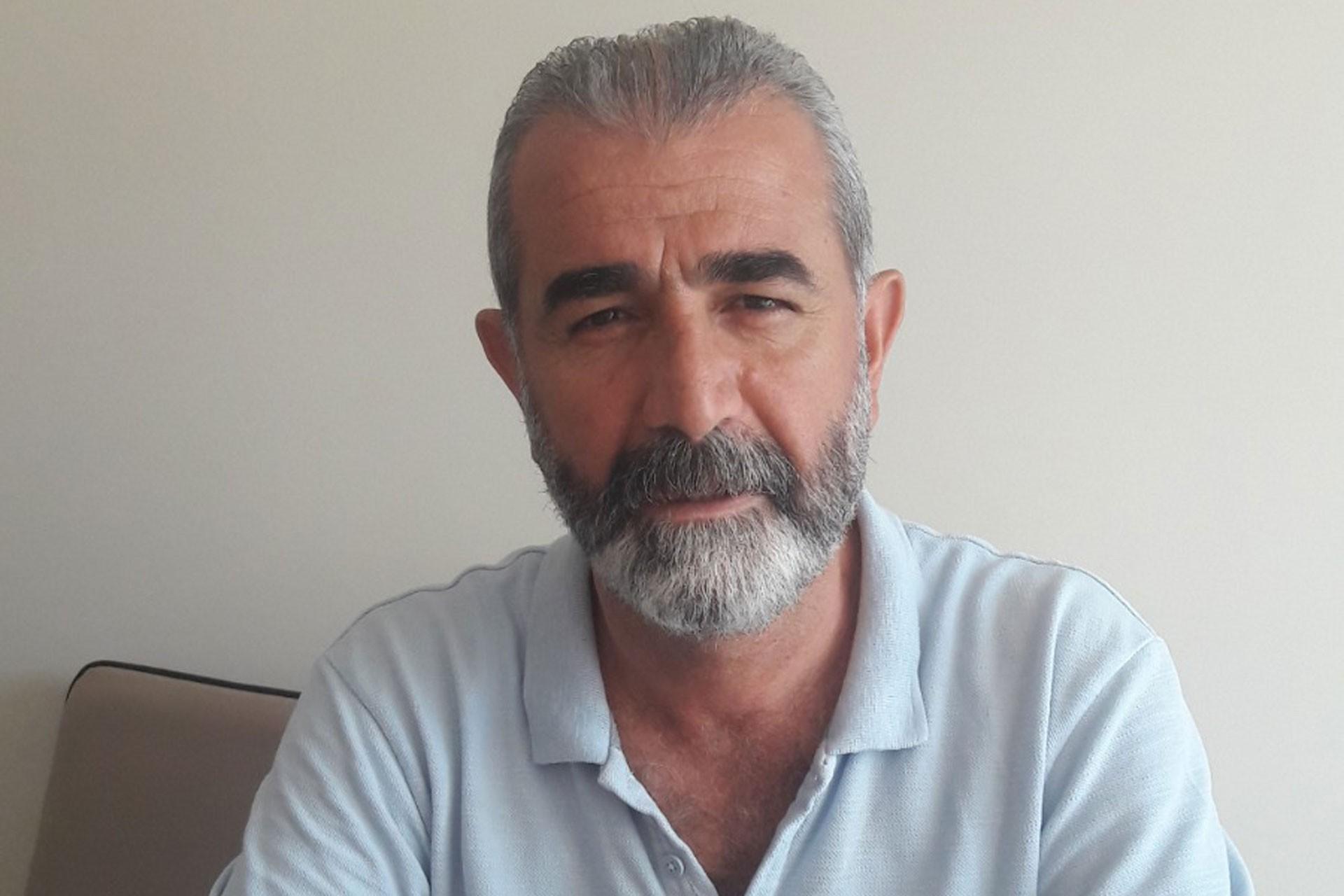 KHK ile ihraç edilen kamu emekçisi Ali Ekber Şen