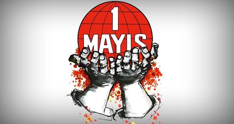 İl il, havza havza 1 Mayıs programı