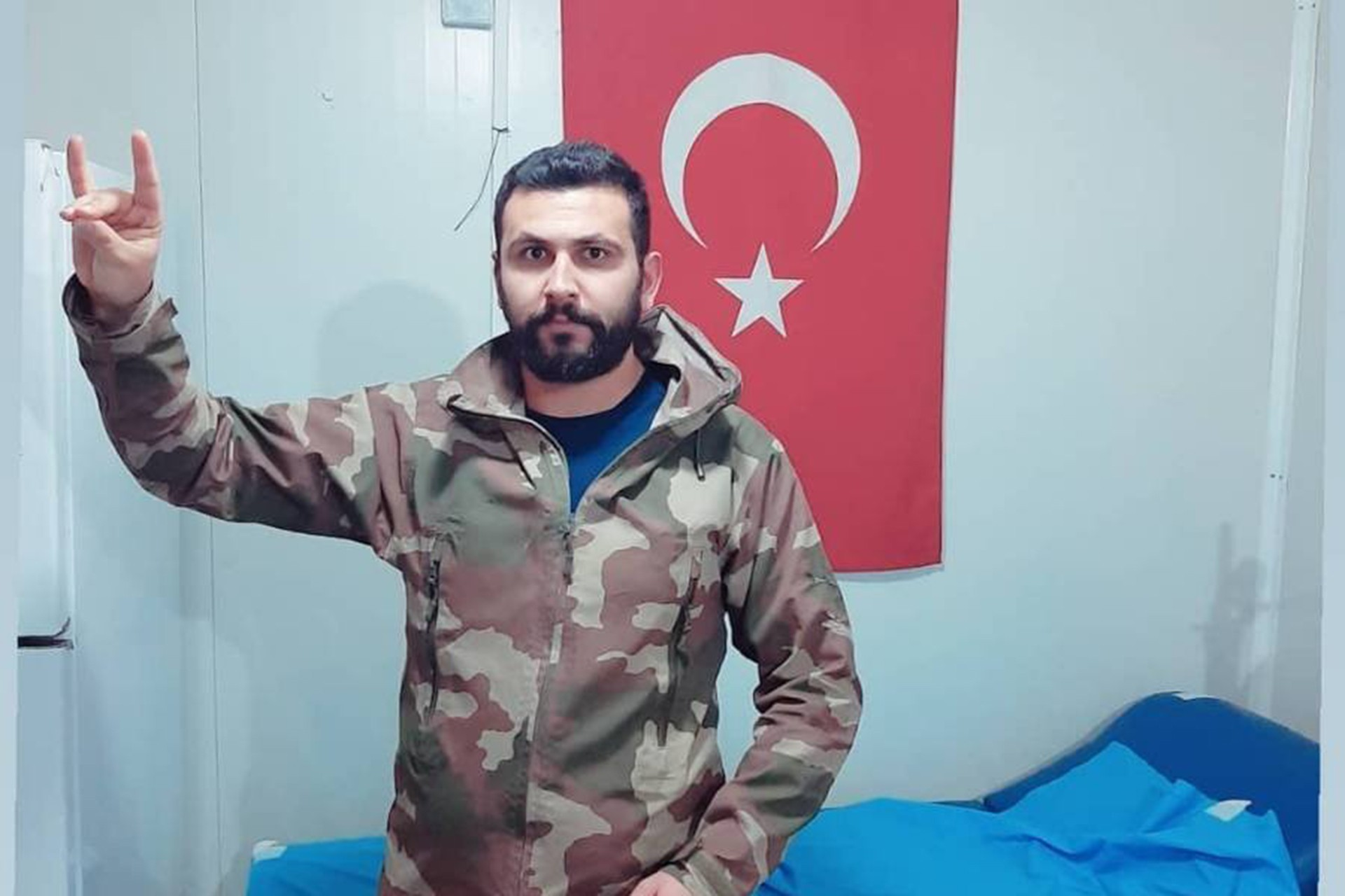 HDP'ye saldıran Onur Gencer: 'Başka kişiler olsaydı onlara da ateş açacaktım' - Evrensel