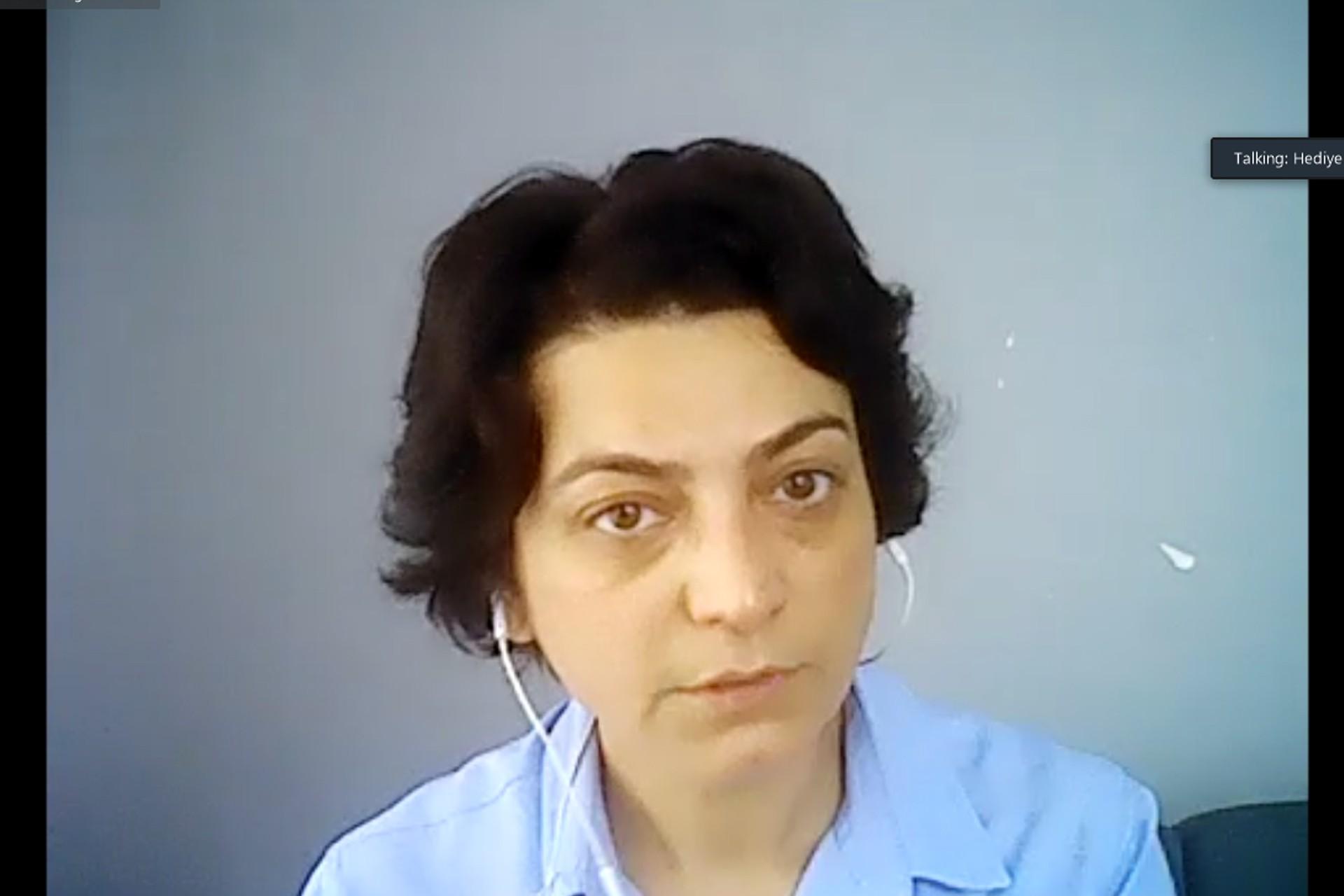 Hediye Levent