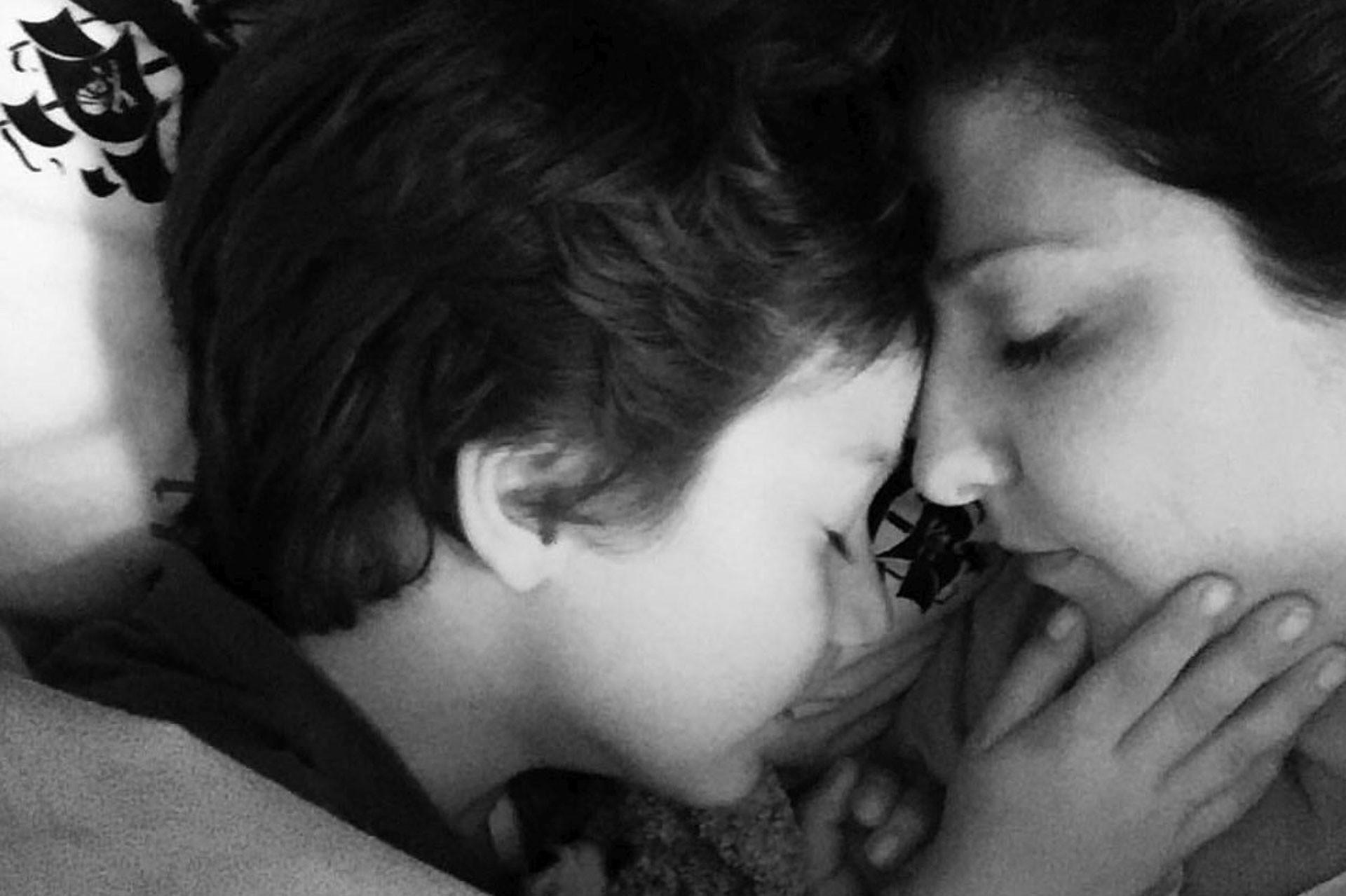 Çorlu tren faciasında 9 yaşındaki oğlu Oğuz Arda Sel'i kaybeden Mısra Öz  adalet arıyor