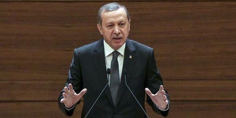 Valilikten okullara: Dersi olmayan herkesi Erdoğan'ın mitingine gönderin!