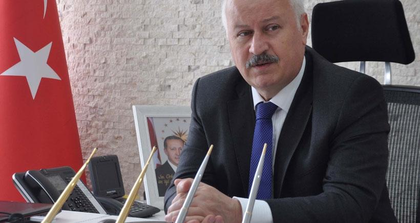 Bitlis Valisi: Diyarbakır Kürdistan'ın başkenti olması ile tanınıyor