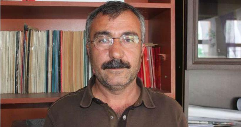 HDP Uşak adayı haftanın 3 günü pazarda diğer günler ise seçim çalışmalarında