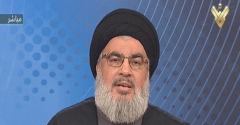 Nasrallah: Suriye'ye karşı psikolojik savaş yürütülüyor