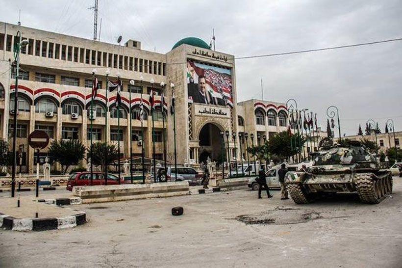 İdlip'i Esad'a karşı kurulan Türkiye-Suudi ittifakı düşürdü