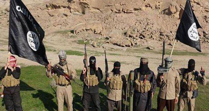 IŞİD komutanı suikast ile öldürüldü