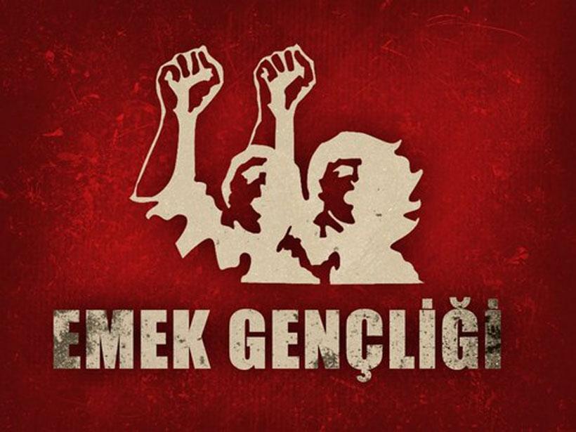 Emek Gençliği:  1 Mayıs tutukluları  serbest bırakılsın
