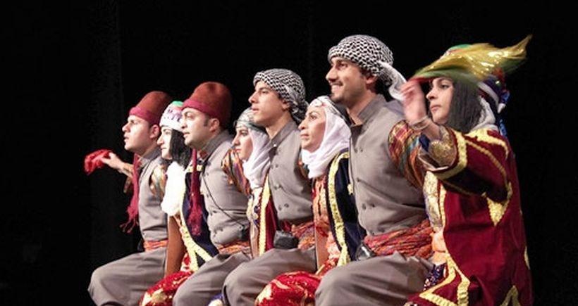 Tara Jaff, Kürt Kültür Günleri'ne geliyor