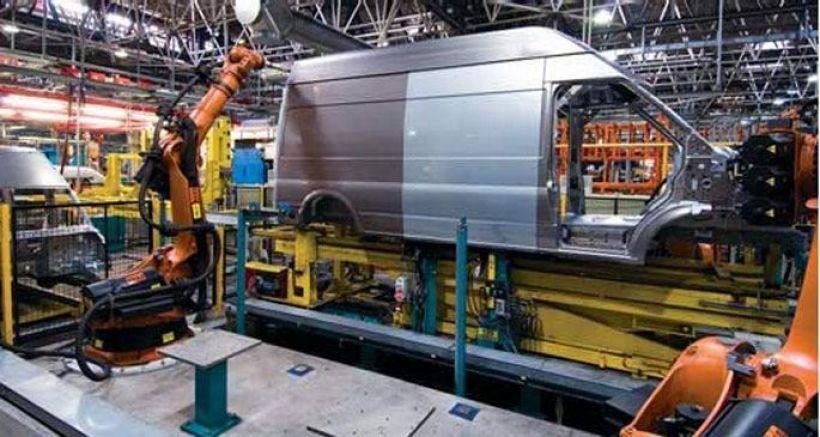 Ford Otosan'da işten atmalar sürüyor