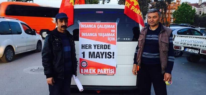 Türk Metal işçiyi bölmek için yalana sarıldı