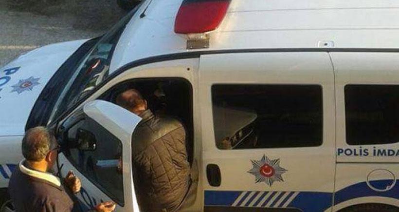 Bolu'da HDP il eş başkanı dâhil en az 8 gözaltı
