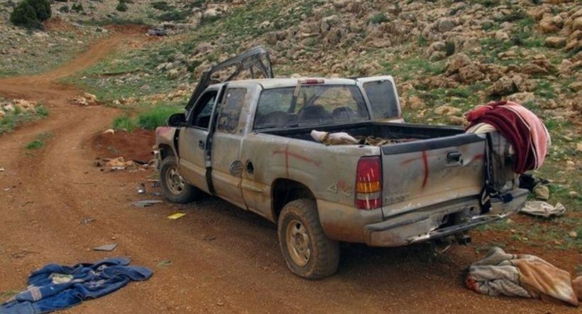Kalamun'da 2 Nusra komutanı öldürüldü