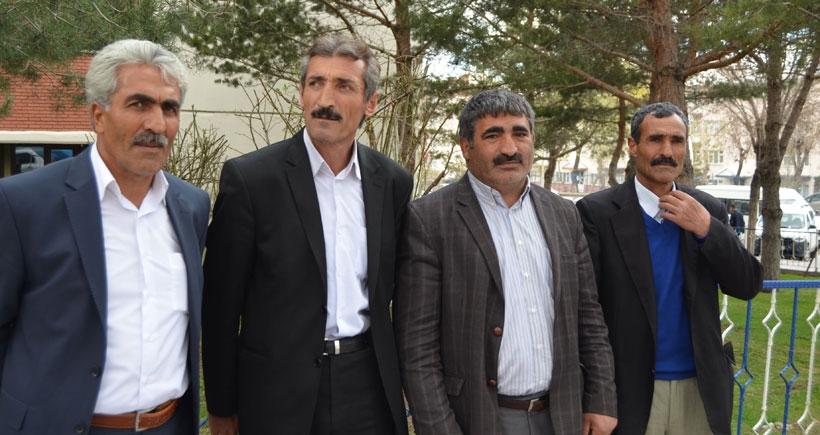 AKP'Lİ belediye başkanından tehdit: Oy yoksa su da yok hizmet de!
