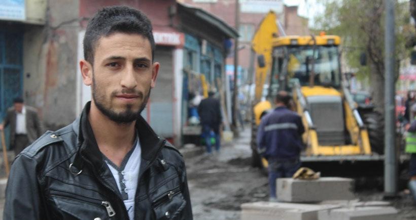 AKP'li belediye 24 yıl sonra Kürtleri hatırladı