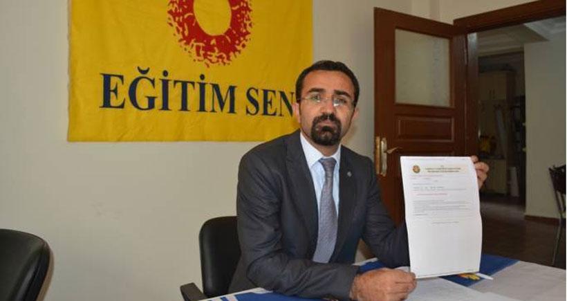 AKP'den sahte üyelik skandalı