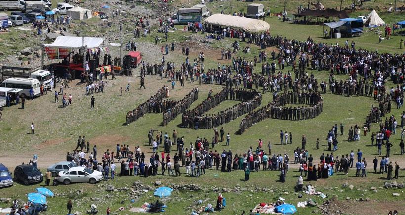 Avaspi Doğa Festivali başladı