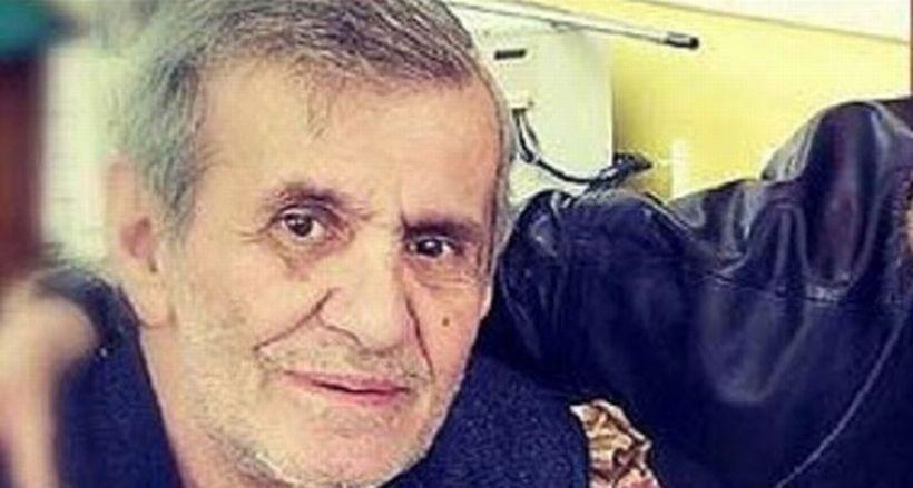 Tambur sanatçısı Muzaffer Özpınar yaşamını yitirdi