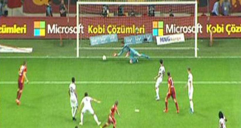 İstanbul taraftarının  samimiyeti