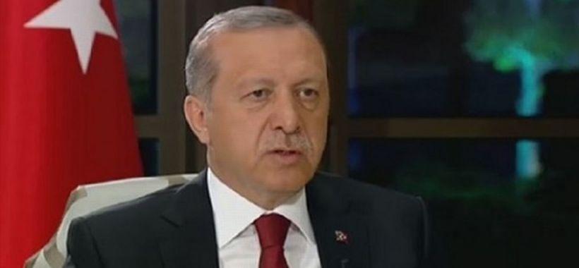 Erdoğan'dan Diyanet'e Mercedes!